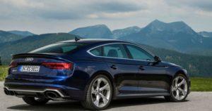 Audi mejor coche aleman